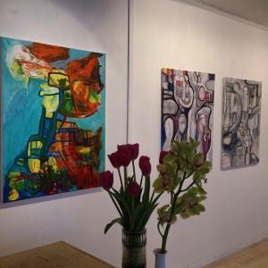 First floor 2015 (c) art by rekkebo