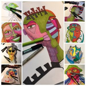 100dayproject artbyrekkebo